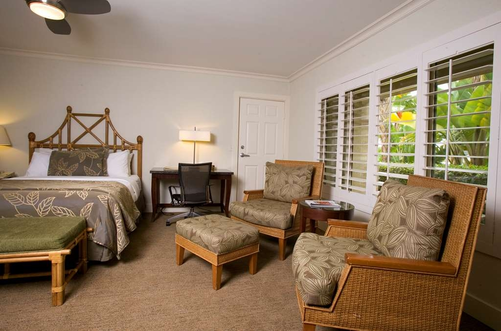 Best Western Plus Island Palms Hotel & Marina - Casa del Mar Queen Junior Suite