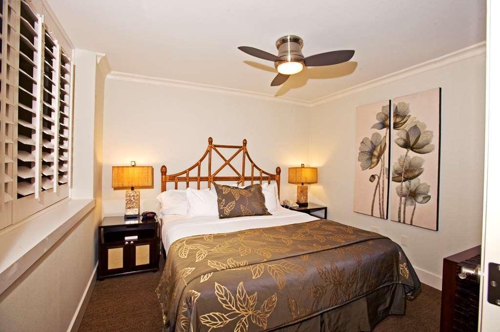 Best Western Plus Island Palms Hotel & Marina - junior suite