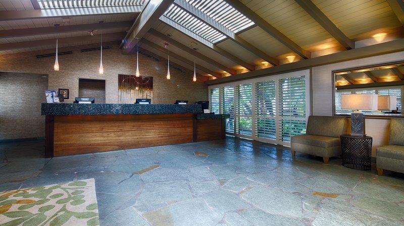 Best Western Plus Island Palms Hotel & Marina - Main Lobby Area