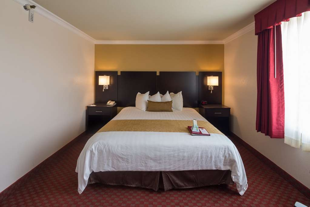 Best Western Plus South Bay Hotel - Suite