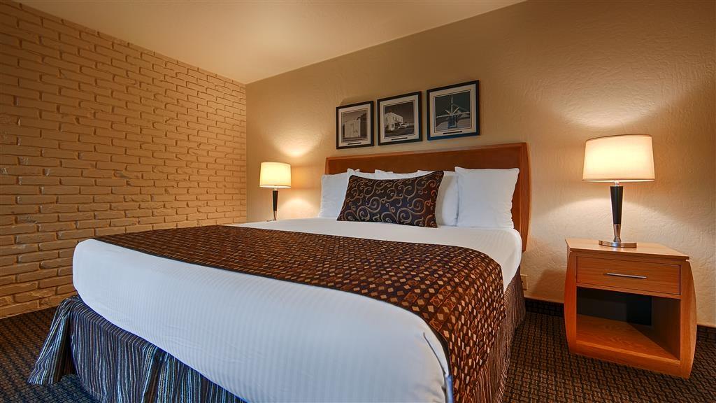 Best Western Pine Tree Motel - Habitaciones/Alojamientos