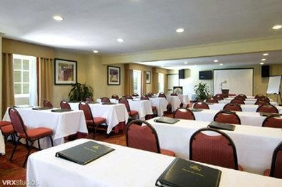 Best Western Plus Ontario Airport & Convention Center - Sala meeting Crystal