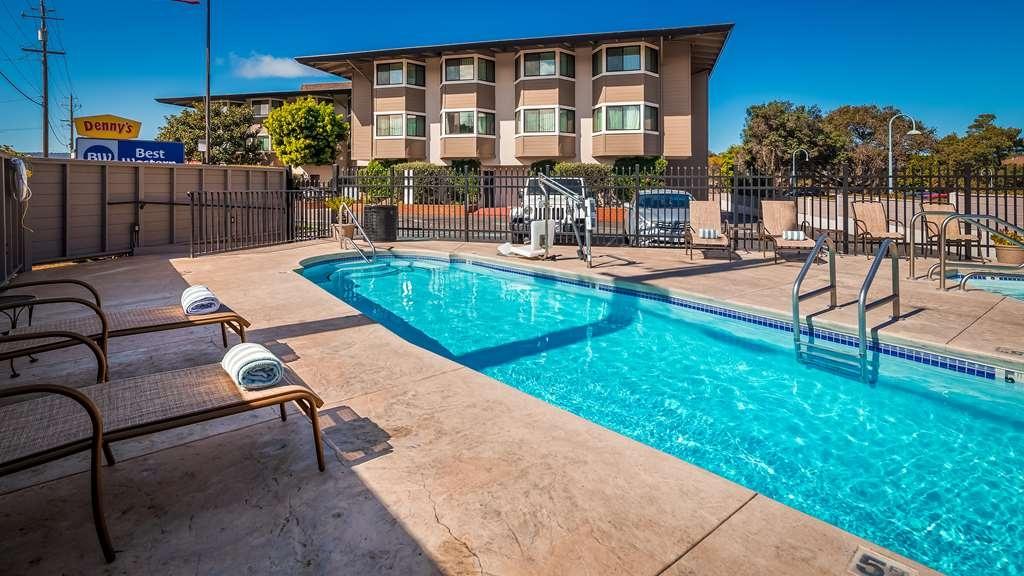Best Western De Anza Inn - Outdoor Pool
