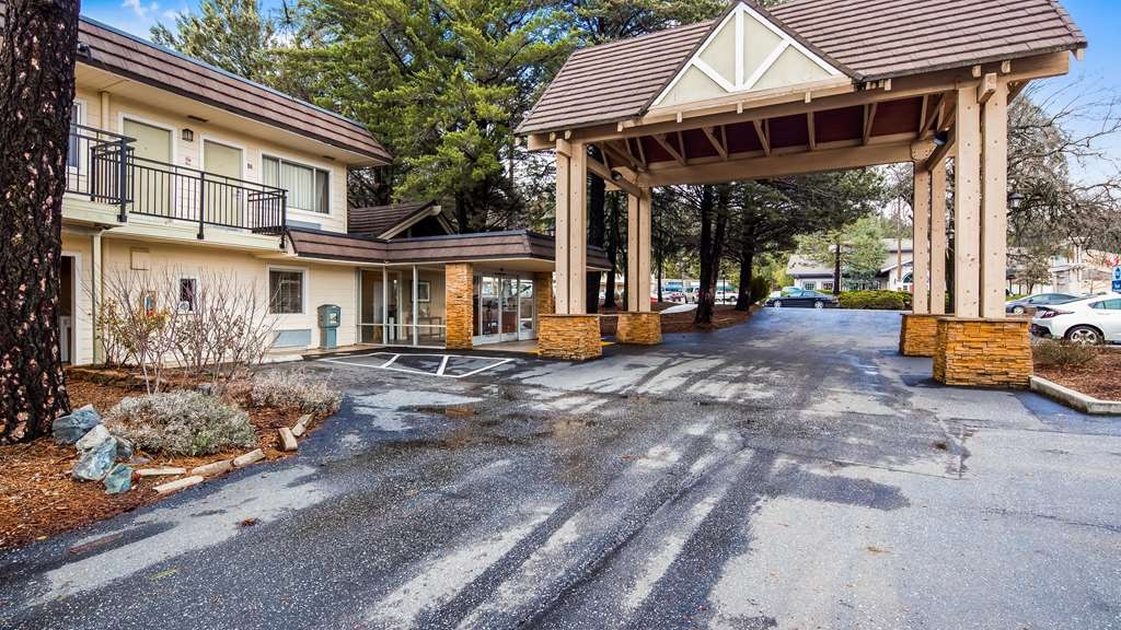 Best Western Gold Country Inn - Exterior