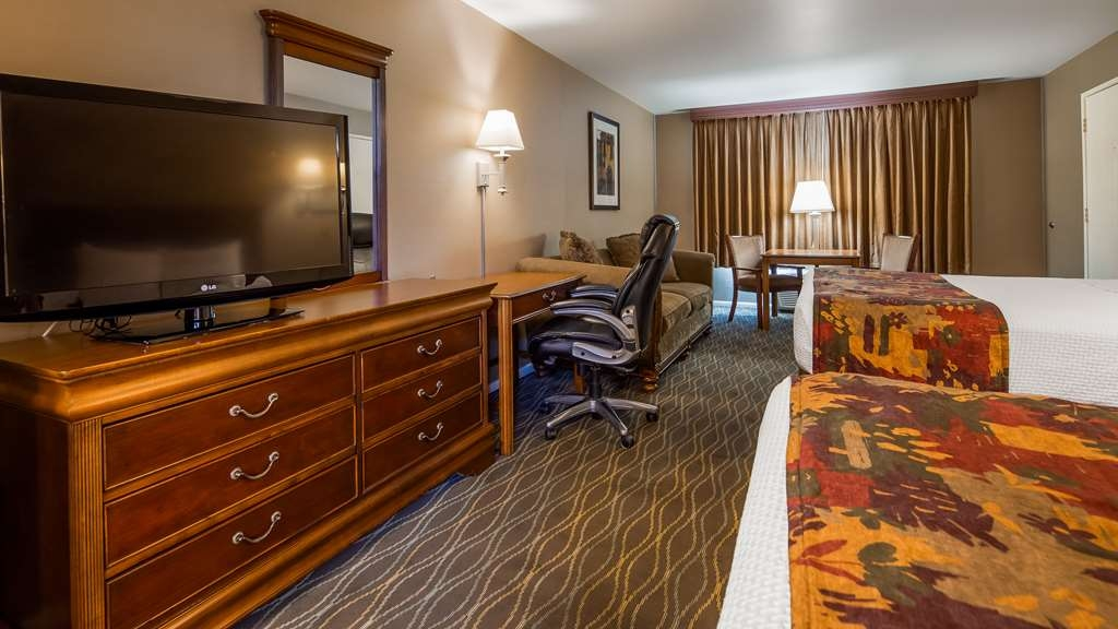 Best Western La Posada Motel - Two Queen Sofabed
