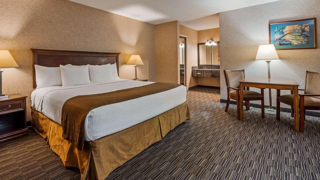 Best Western La Posada Motel - King Guest Room