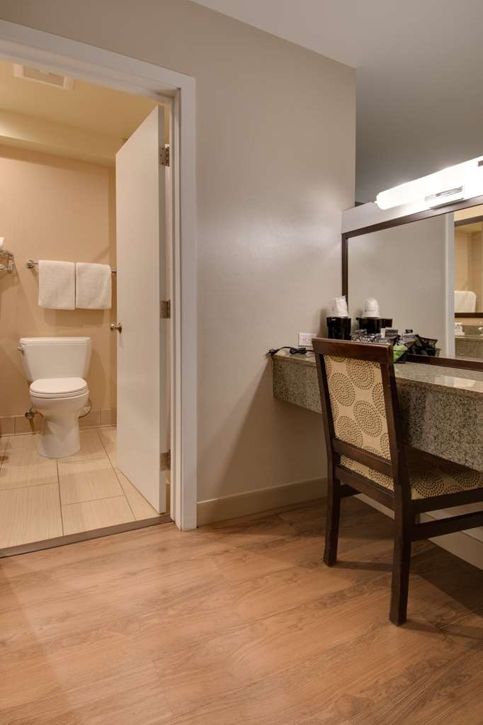 Best Western Plus Inn of Ventura - Baño