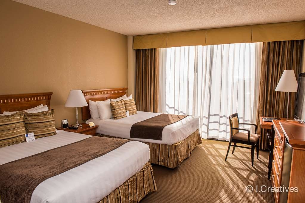 Best Western Plus Bayside Inn - Chambres / Logements