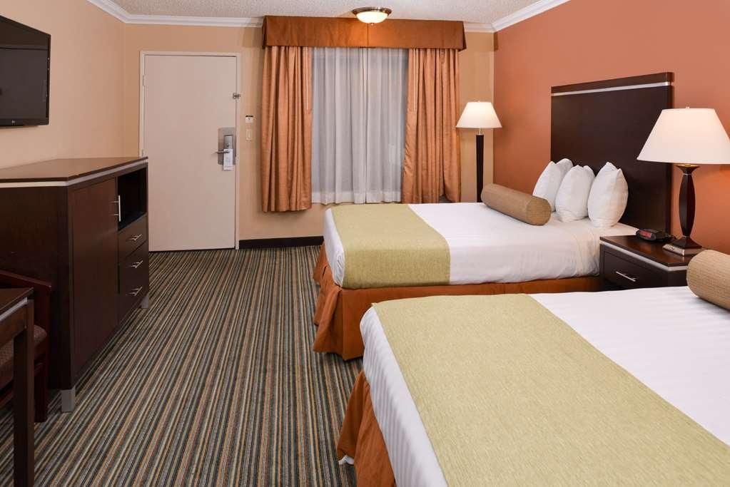 Best Western Courtesy Inn - Chambres / Logements