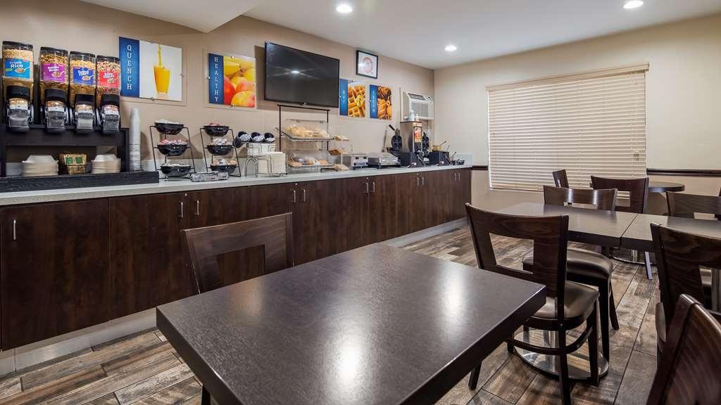 Best Western Courtesy Inn - Restaurante/Comedor