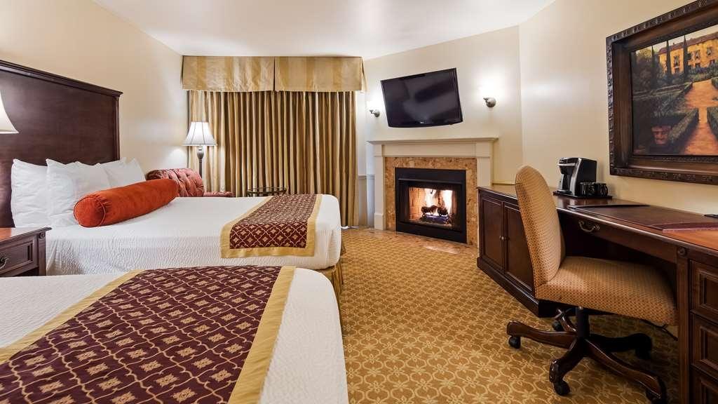 Best Western Plus Victorian Inn - Camere / sistemazione