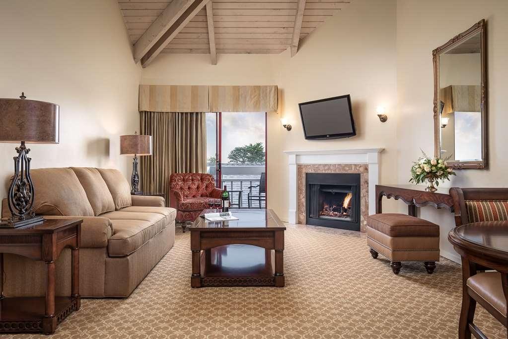 Hotel in Monterey | Best Western Plus Victorian Inn