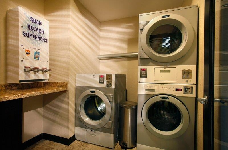 Best Western Plus Inn at the Vines - We offer a guest laundry area so you are always looking your best.