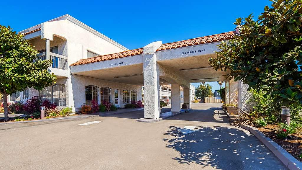 SureStay Hotel by Best Western Camarillo - Aussenansicht