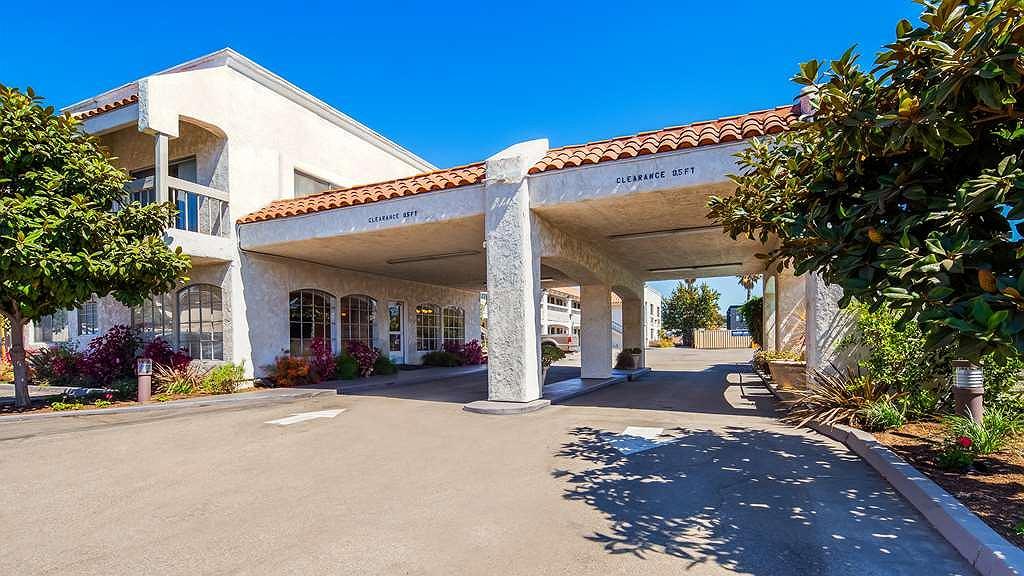SureStay Hotel by Best Western Camarillo - Area esterna