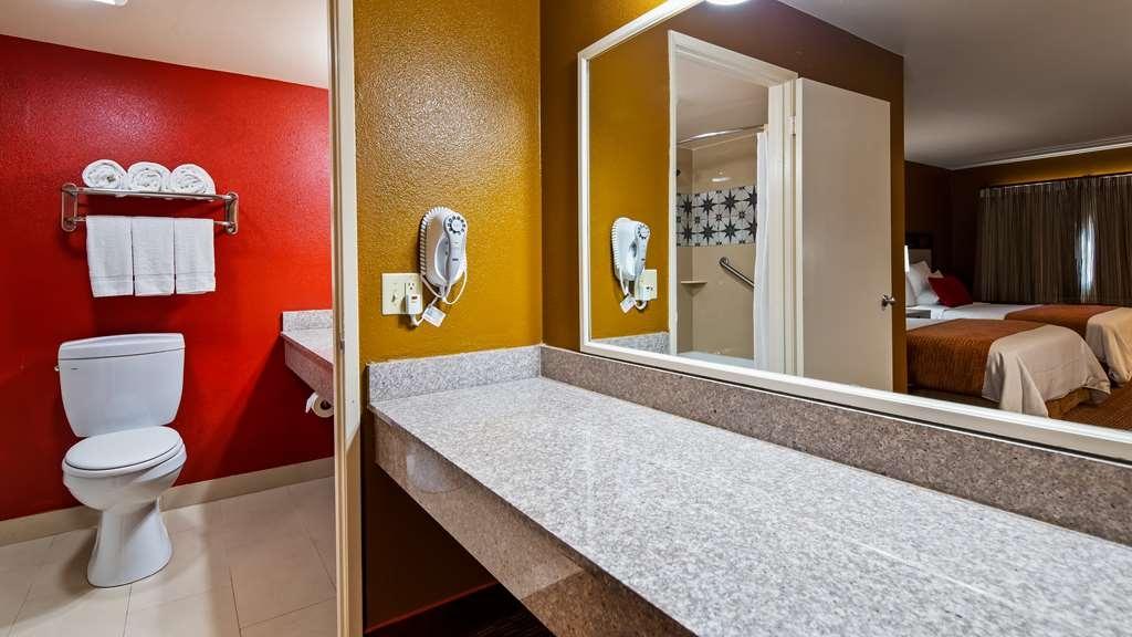 Best Western Camarillo Inn - Camere / sistemazione