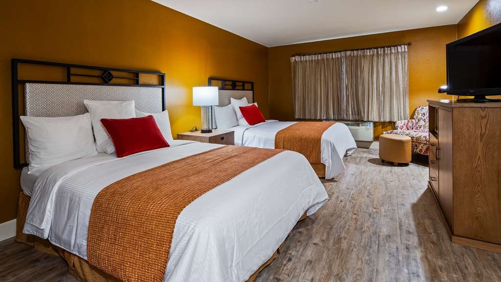 Best Western Camarillo Inn - Chambres / Logements