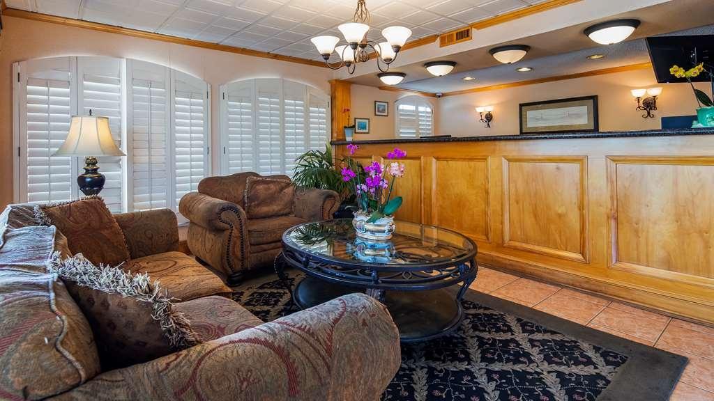 Best Western Camarillo Inn - Hall