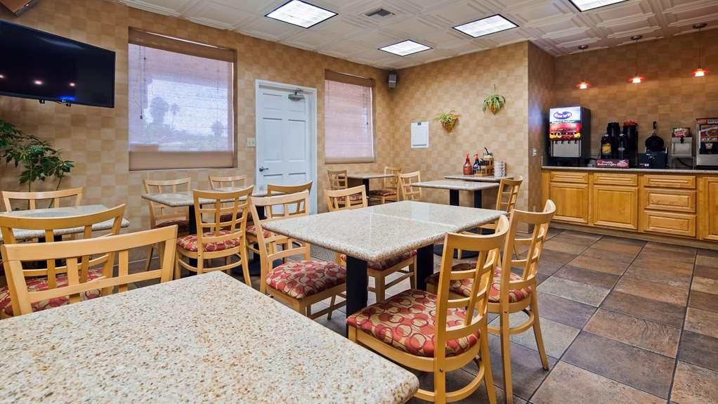 Best Western Camarillo Inn - Restaurant