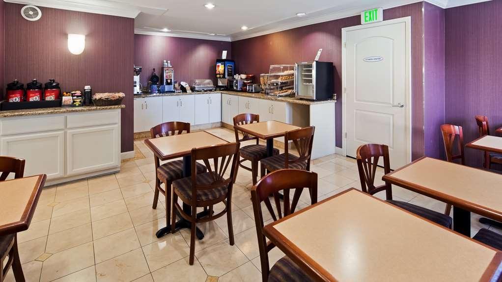 Best Western Inn - Restaurant / Etablissement gastronomique