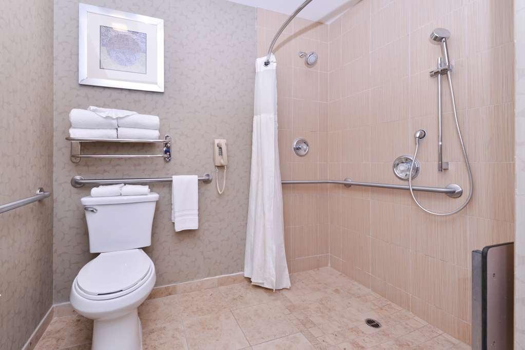 Best Western Plus Anaheim Inn - Camere / sistemazione