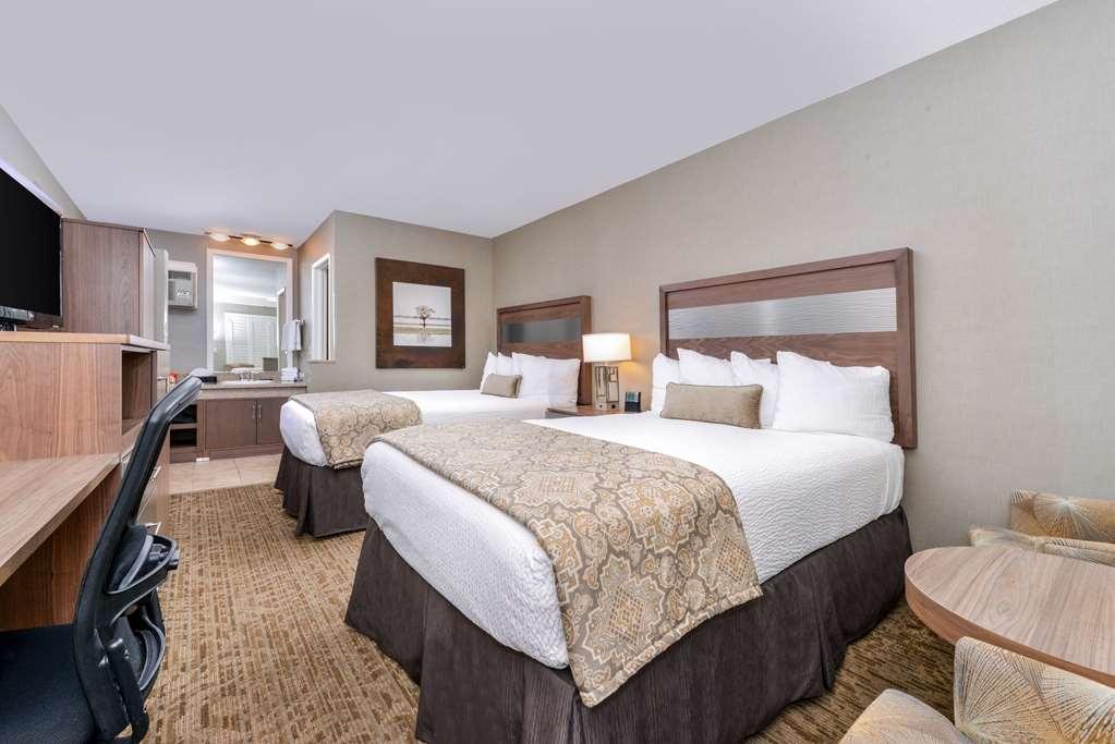 Best Western Plus Anaheim Inn - Chambres / Logements
