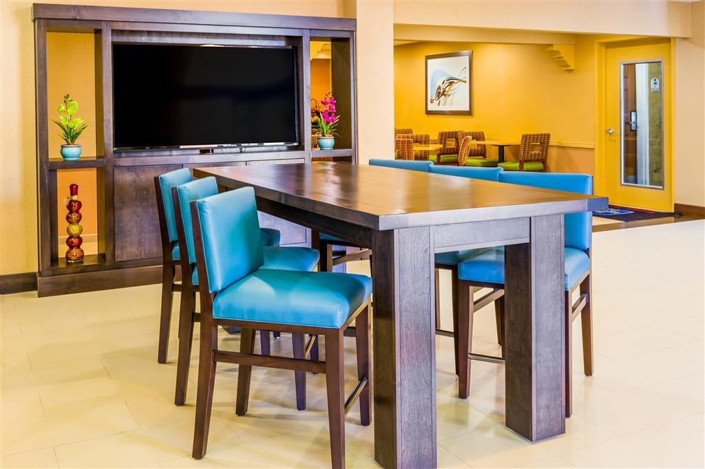 Best Western San Diego/Miramar Hotel - Lobbyansicht