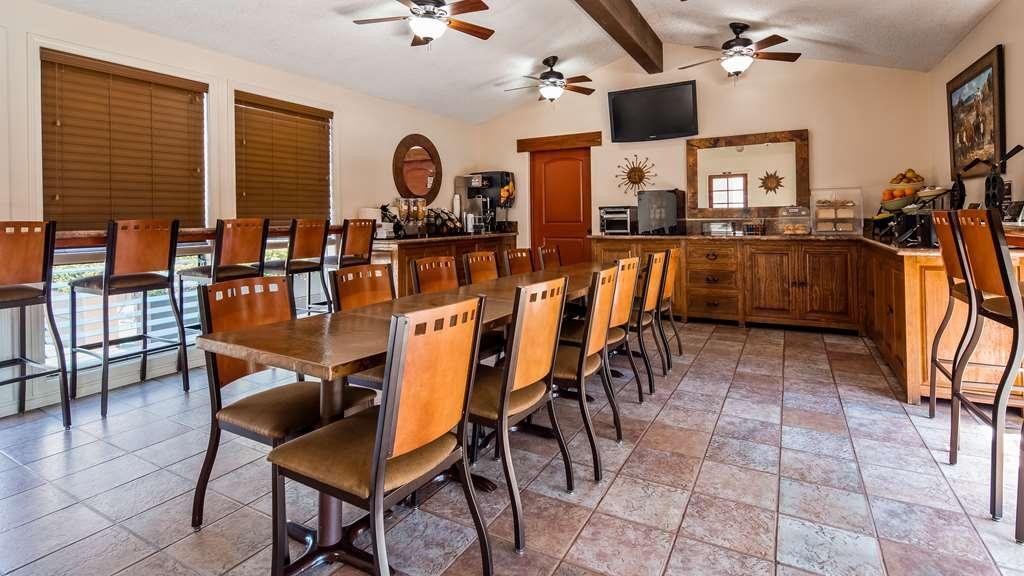 Best Western Casa Grande Inn - Restaurant / Etablissement gastronomique