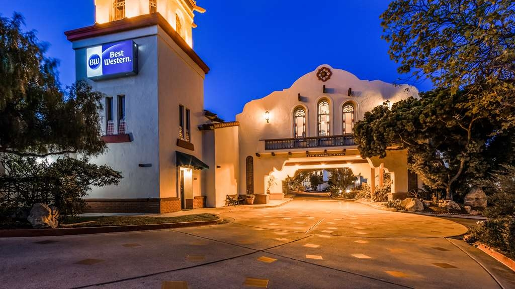 Best Western Casa Grande Inn - Façade