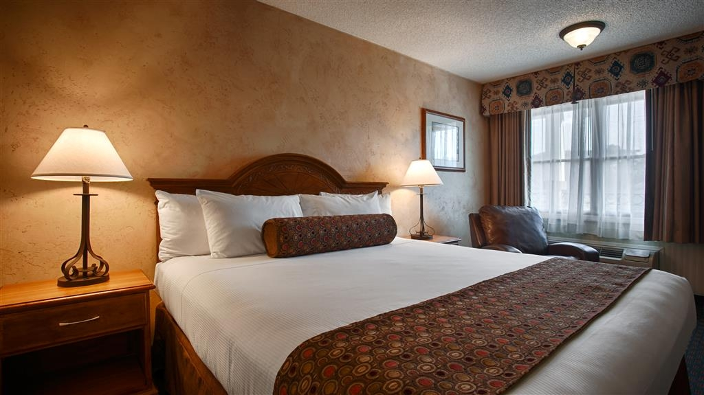 Best Western Casa Grande Inn - Designed for corporate and leisure traveler alike, make a reservation today.