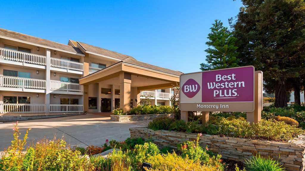 Best Western Plus Monterey Inn - Enjoy your stay at the Best Western Plus Monterey Inn.