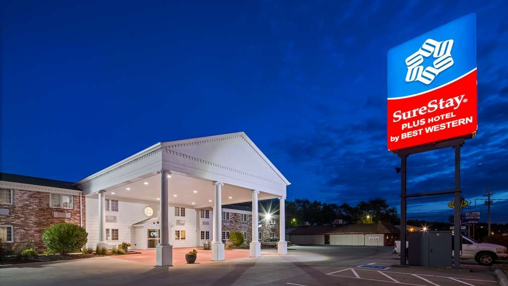 SureStay Plus Hotel by Best Western Omaha South - Welcome to the SureStay Plus Hotel by Best Western Omaha South!