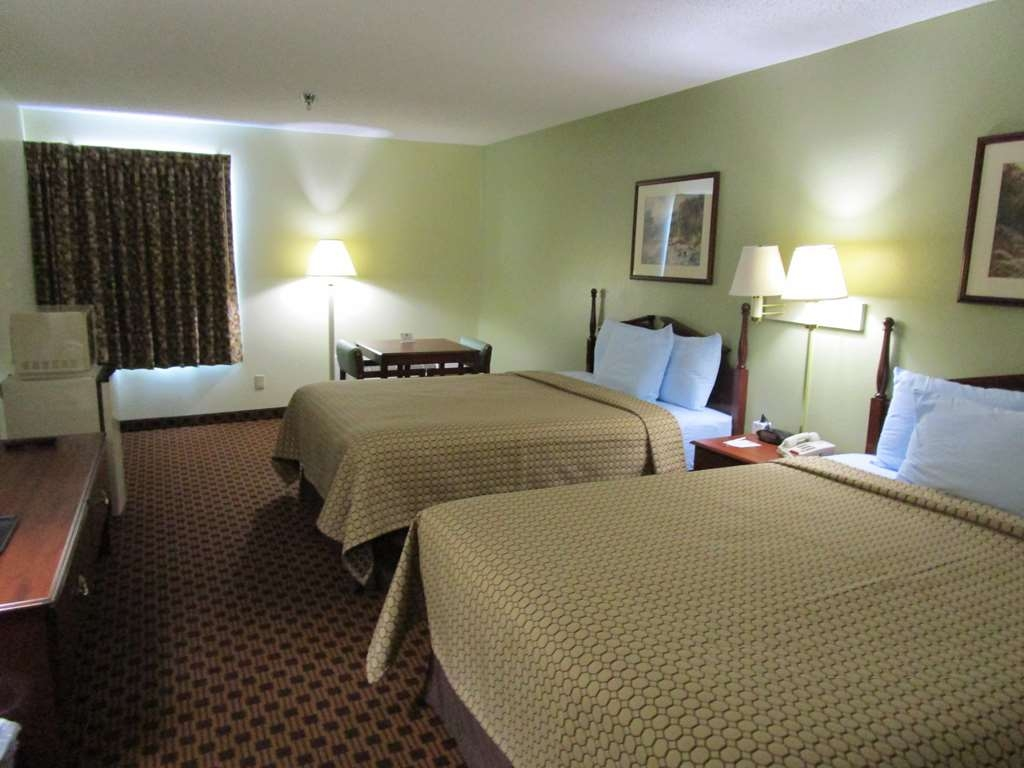 SureStay Plus Hotel by Best Western Chattanooga - We offer a variety of rooms with 2 beds from queens to doubles