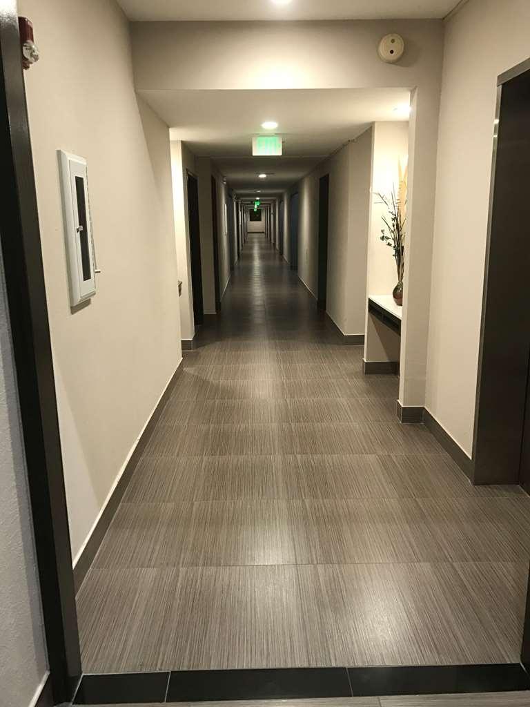 SureStay Hotel by Best Western Brownsville - propriété d'agrément