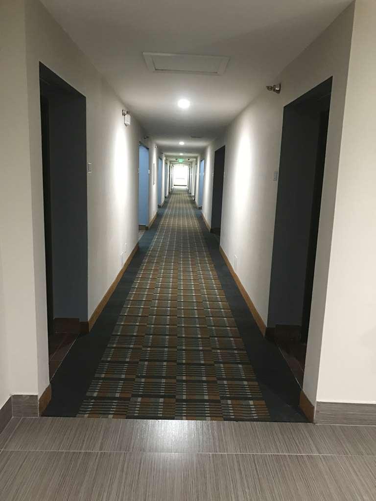SureStay Hotel by Best Western Brownsville - eigen tum annehmlichkeit