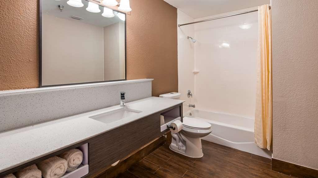 SureStay Hotel by Best Western Brownsville - Gästezimmer/ Unterkünfte