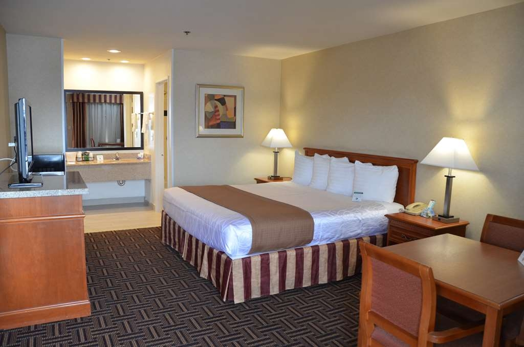 Best Western Norwalk Inn - Chambre