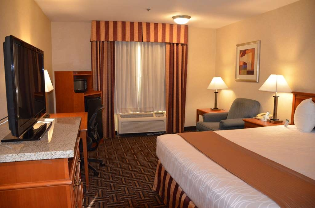 Best Western Norwalk Inn - Chambres / Logements