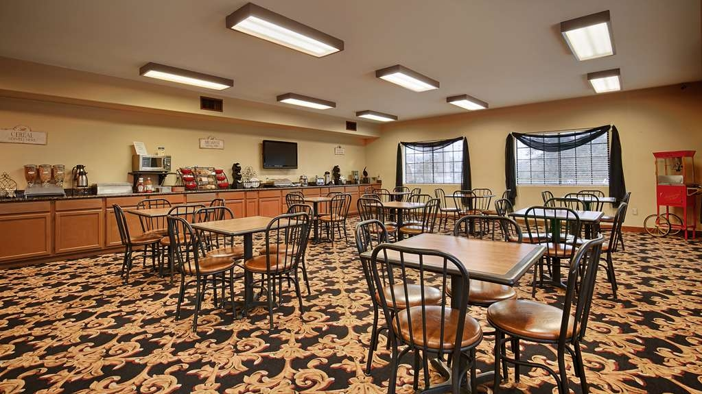 SureStay Plus Hotel by Best Western Beeville - Restaurante/Comedor