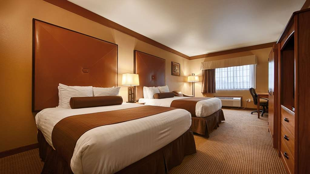 SureStay Plus Hotel by Best Western Beeville - Chambres / Logements