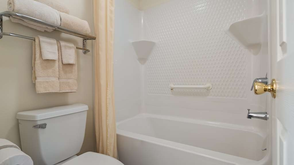 Hotel in Leesville | SureStay Hotel by Best Western Leesville