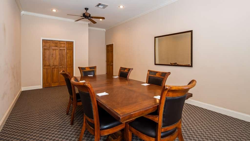 SureStay Hotel by Best Western Leesville - Salle de réunion