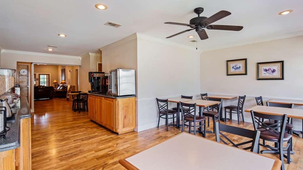 SureStay Hotel by Best Western Leesville - Restaurant / Etablissement gastronomique