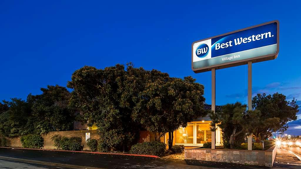 Best Western Village Inn - We pride ourselves on being one of the finest hotels in Fresno.