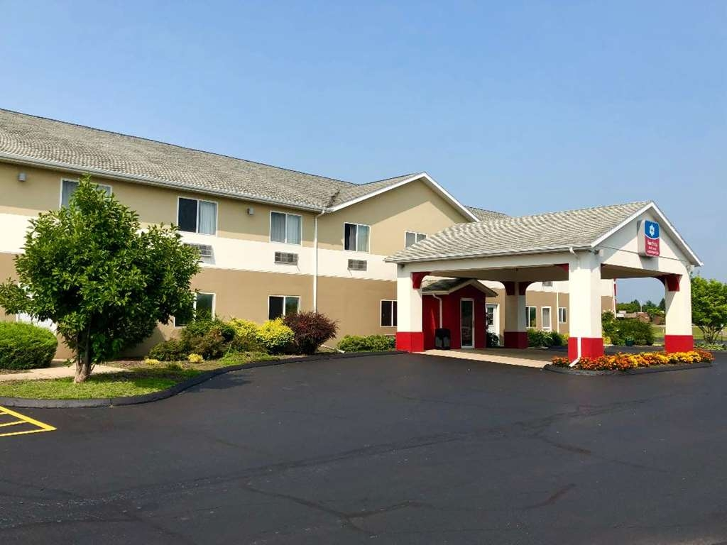 SureStay Plus Hotel by Best Western Bettendorf - Your comfort comes first when you arrive in Bettendorf!