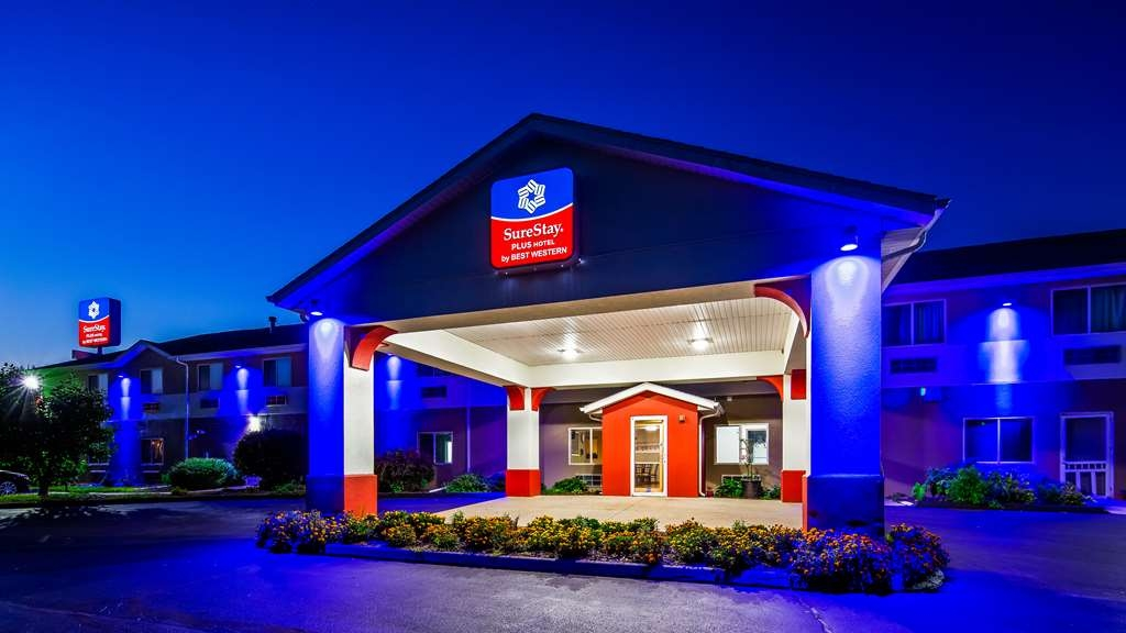 SureStay Plus Hotel by Best Western Bettendorf - At the SureStay Plus Hotel by Best Western Bettendorf, we take care of life's details so you can focus on being your best.