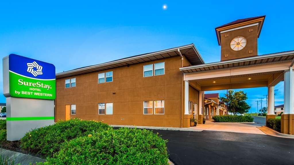 SureStay Hotel by Best Western Ottawa - Vista Exterior