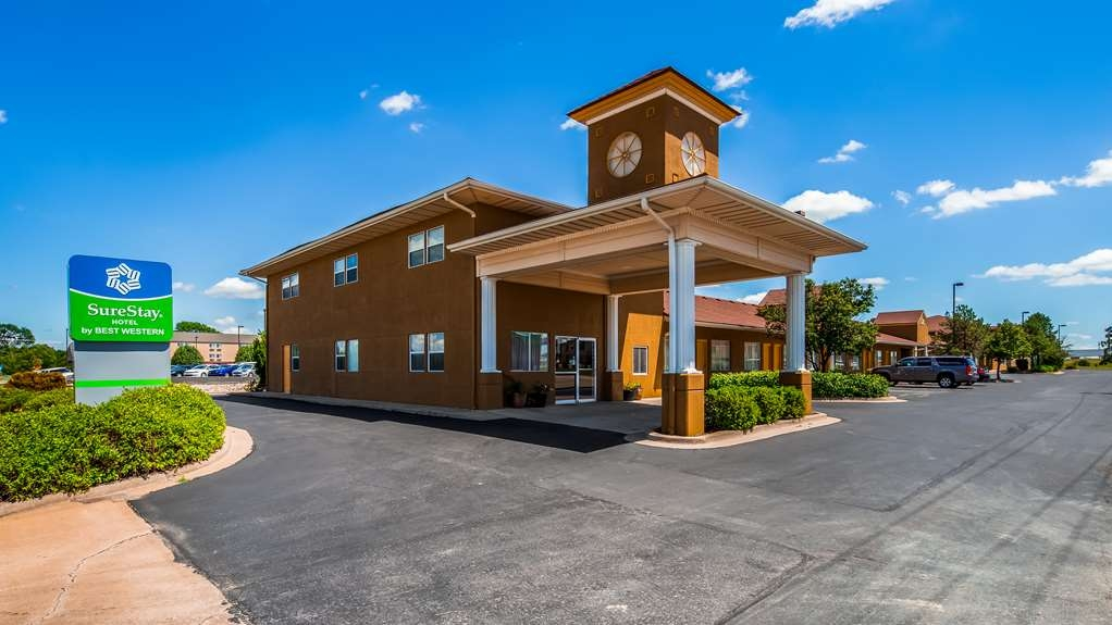 SureStay Hotel by Best Western Ottawa - We pride ourselves on being one of the finest hotels in Ottawa!