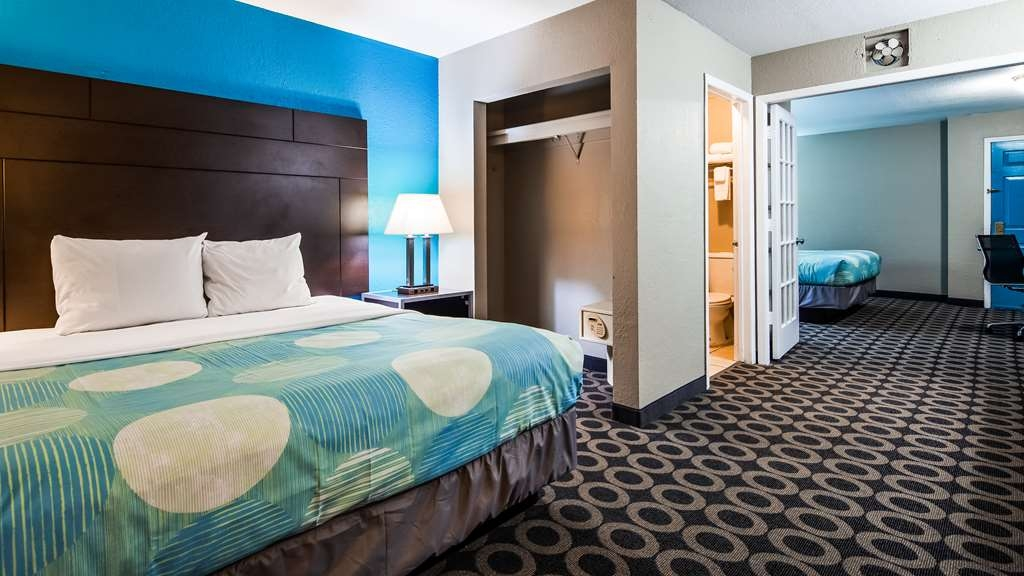 SureStay Hotel by Best Western San Antonio Northeast - Suite