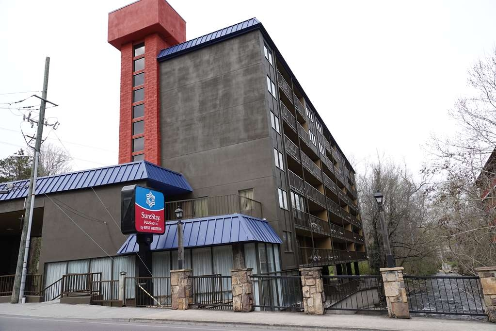 SureStay Plus Hotel by Best Western Gatlinburg - SureStay Plus Hotel by Best Western Gatlinburg